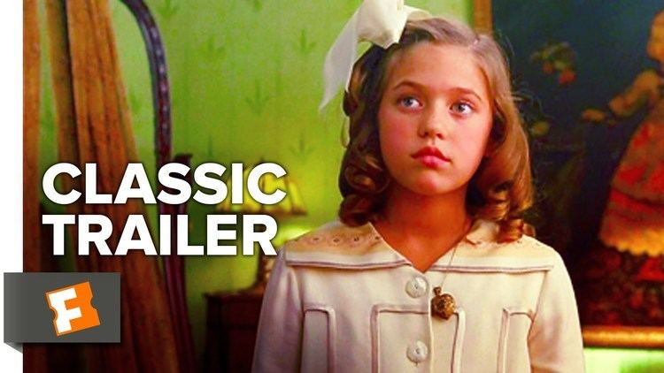 A Little Princess (1995 film) A Little Princess 1995 Official Trailer Alfonso Cuarn Liam