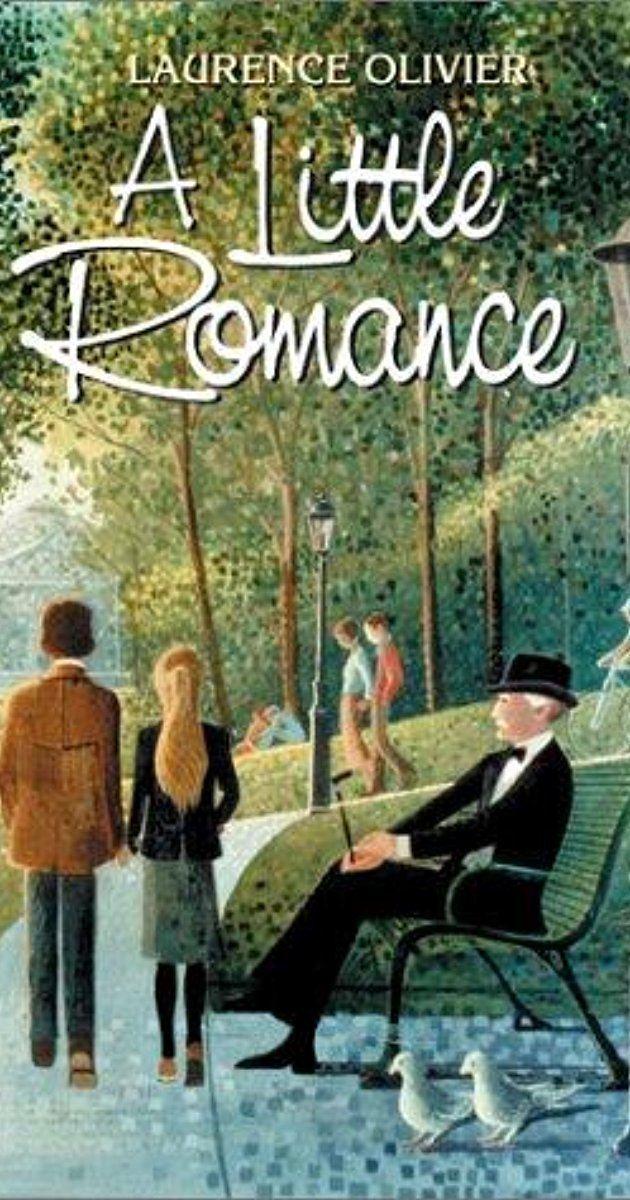 A Little Romance A Little Romance 1979 IMDb