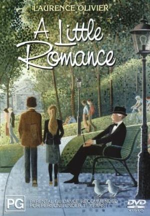 A Little Romance Diane Lanes Perfect Film Debut in A Little Romance Forever Starlet