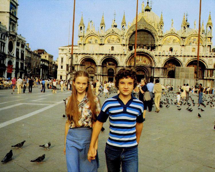 A Little Romance A Little Romance 1979