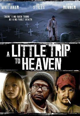 A Little Trip to Heaven A Little Trip to Heaven Trailer YouTube