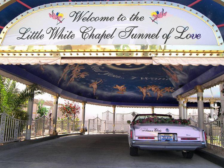 A Little White Wedding Chapel httpsuploadwikimediaorgwikipediacommonsbb