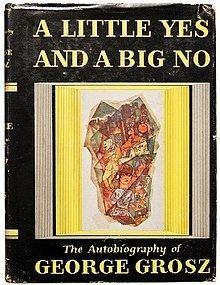 A Little Yes and a Big No httpsuploadwikimediaorgwikipediaenthumb9