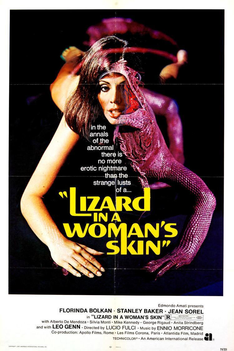 A Lizard in a Woman's Skin wwwgstaticcomtvthumbmovieposters36540p36540