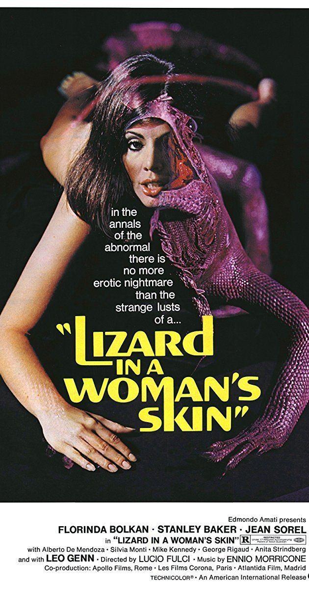 A Lizard in a Woman's Skin A Lizard in a Womans Skin 1971 IMDb