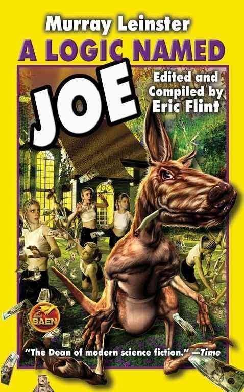 A Logic Named Joe t0gstaticcomimagesqtbnANd9GcRCXFkbsdYgHjZzA4