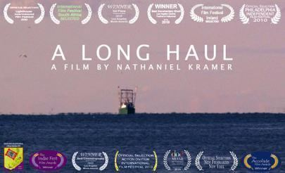 A Long Haul movie poster