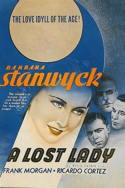 A Lost Lady (film) wwwgstaticcomtvthumbmovieposters57669p57669