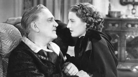 A Lost Lady (film) A Lost Lady 1934 MUBI