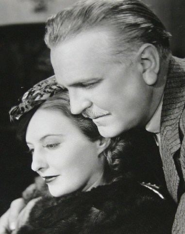 A Lost Lady (film) Tinseltown Royalty A Lost Lady 1934