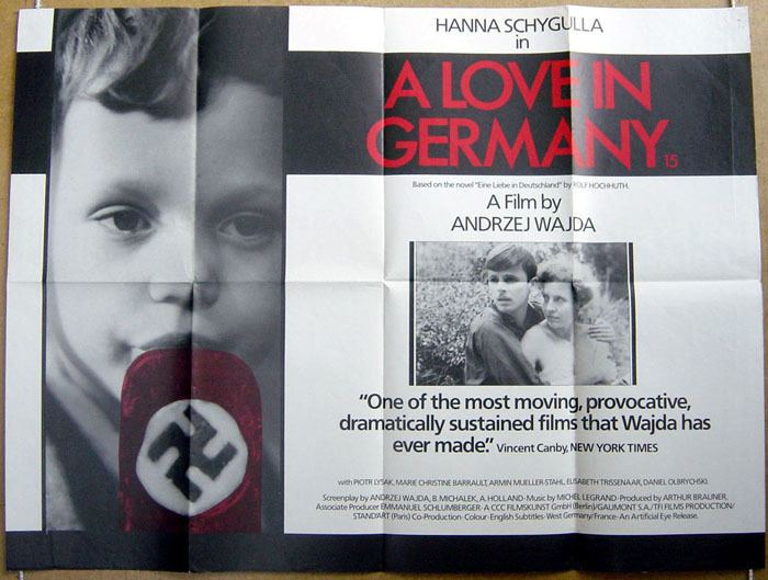 A Love in Germany A Love In Germanypaka Eine Liebe in Deutschland Original