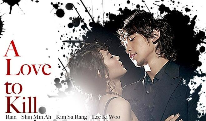 A Love to Kill TV Show Review A Love To Kill Korean Drama