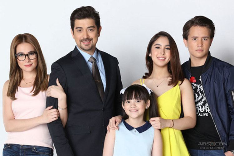 A Love to Last ABSCBN opens 2017 with newest Primetime Family Drama A Love to Last