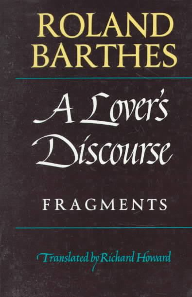 A Lover's Discourse: Fragments t3gstaticcomimagesqtbnANd9GcQlGxHI5jer4ClEM