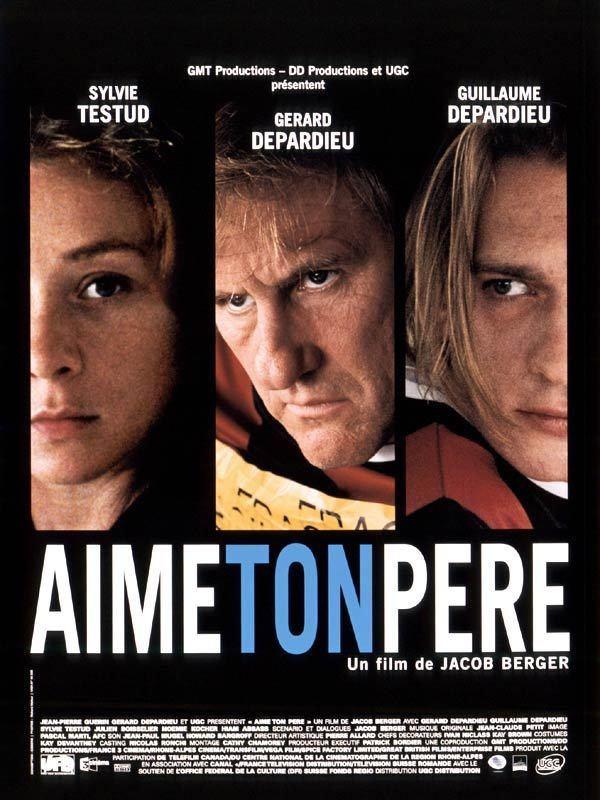 A Loving Father Aime ton pre film 2001 AlloCin