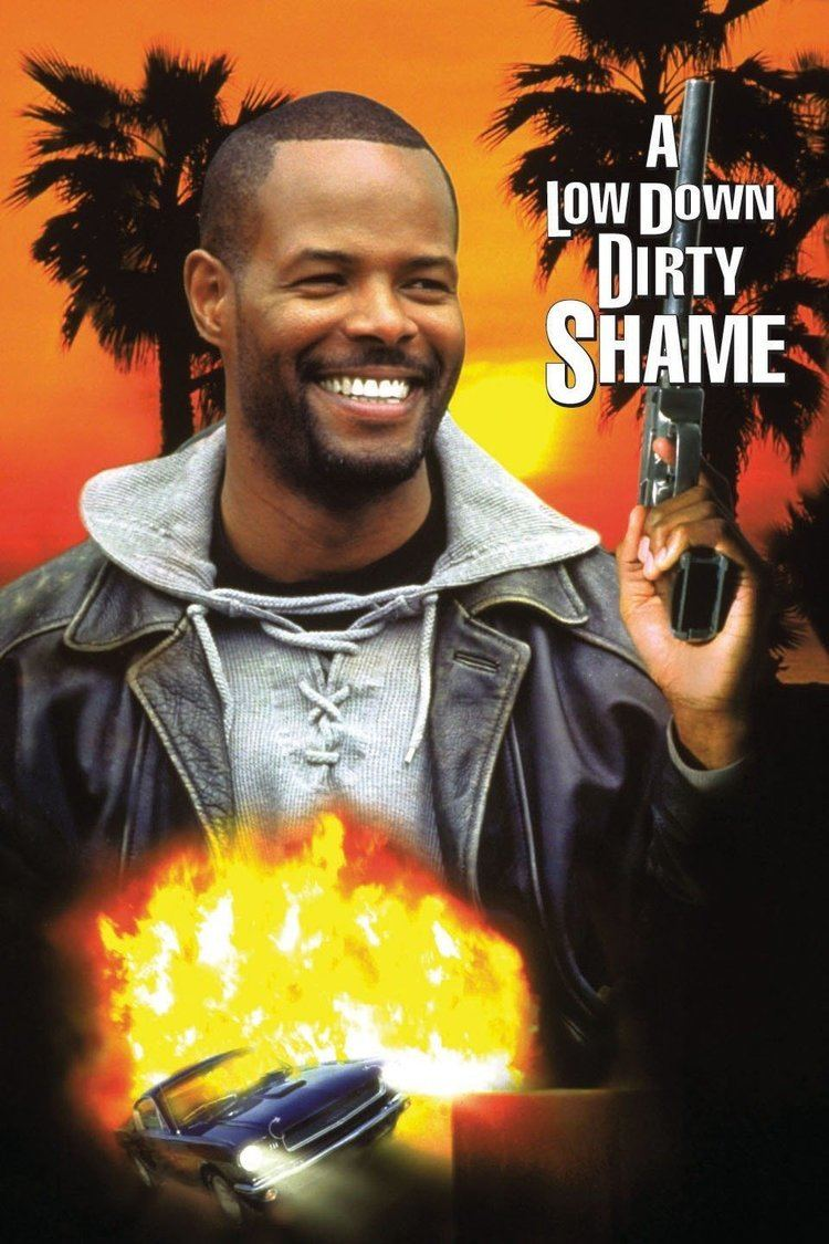 A Low Down Dirty Shame wwwgstaticcomtvthumbmovieposters16231p16231