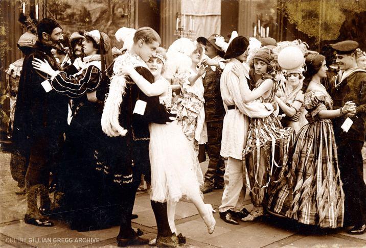 A Lowland Cinderella A Lowland Cinderella Ropetackle Arts Centre