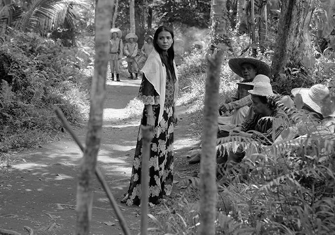 A Lullaby to the Sorrowful Mystery Berlin Review Lav Diaz39s 8Hour 39A Lullaby To The Sorrowful Mystery