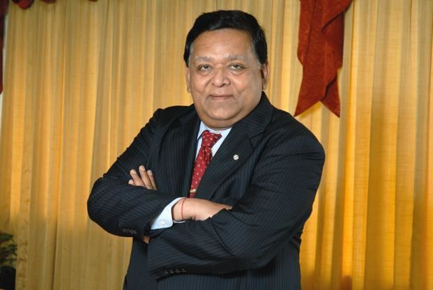 A. M. Naik LampT infra development arm to get fresh equity in 3 months