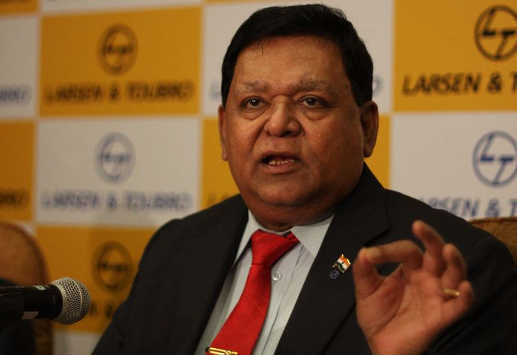 A. M. Naik Salaries of some of India39s top CEO39s TechStory