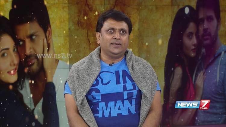 A. M. R. Ramesh Interview with Oru Melliya Kodu movie director A M R Ramesh 22