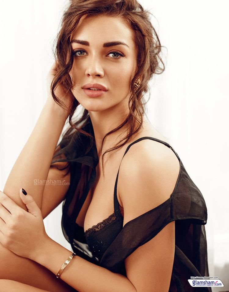 A. M. T. Jackson Amy Jackson picture HD gallery Page 1 glamshamcom