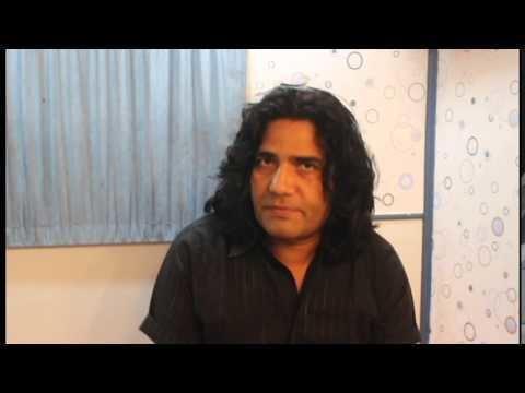 A. M. Turaz AM Turaz talks about CortoKino 2015 YouTube