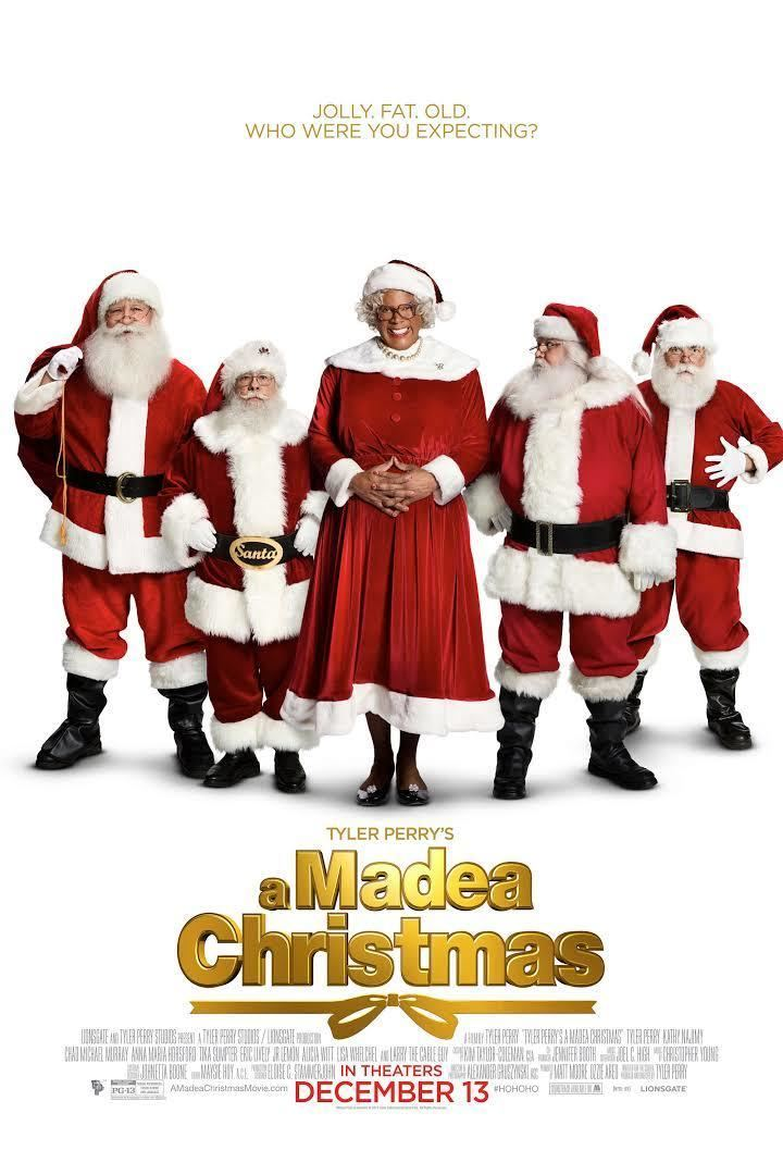 A Madea Christmas (film) t3gstaticcomimagesqtbnANd9GcSpNpSRvjrr2iMv