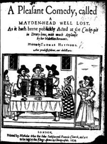 A Maidenhead Well Lost httpsuploadwikimediaorgwikipediacommonsthu