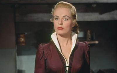 A Man Alone (film) A Man Alone 1955 starring Ray Milland Mary Murphy Ward Bond