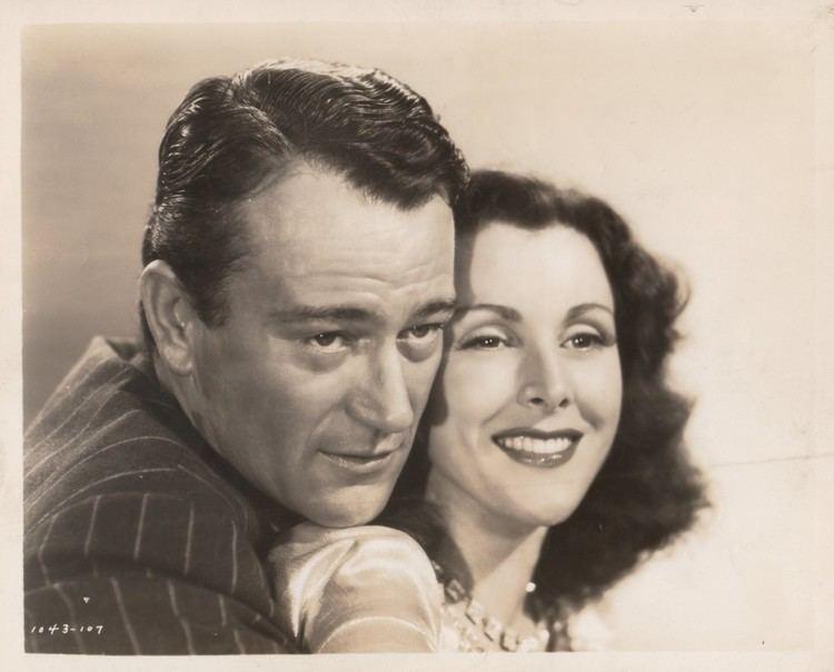 A Man Betrayed (1941 film) A Man Betrayed 1941 Page 2 The 1940s John Wayne Message