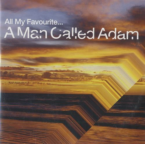 A Man Called Adam Man Called Adam Records LPs Vinyl and CDs MusicStack