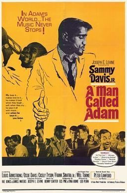 A Man Called Adam (film) A Man Called Adam film Wikipedia