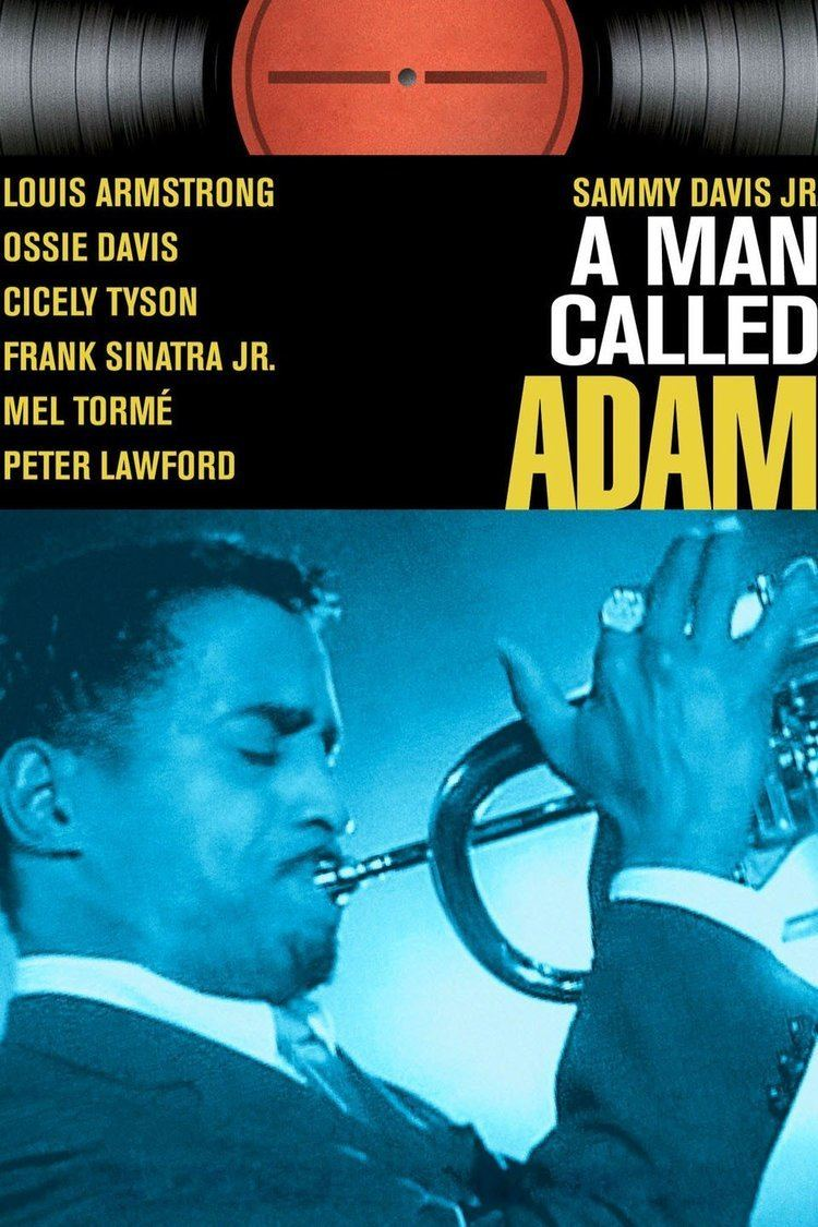 A Man Called Adam (film) wwwgstaticcomtvthumbmovieposters38081p38081