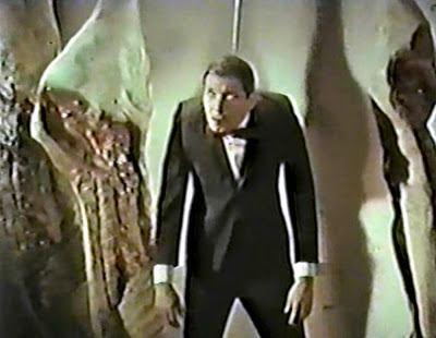 A Man Called Dagger 13 A MAN CALLED DAGGER Steve Allen Danger X13 1968