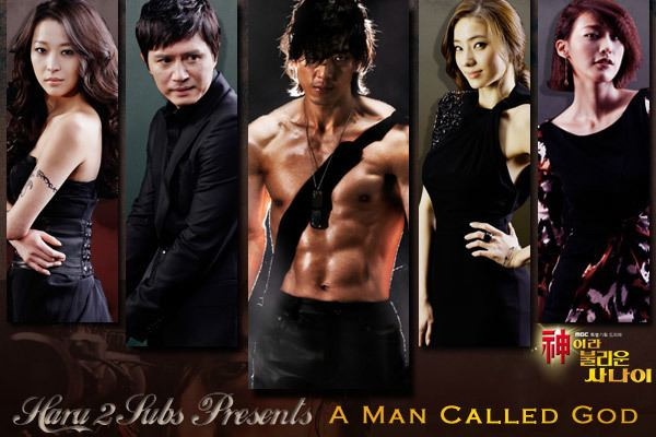 A Man Called God A Man Called God Eng Subs Complete DAddicts