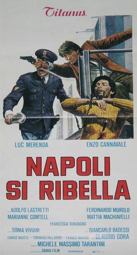 A Man Called Magnum A Man Called Magnum Napoli si ribella Internet Movie Firearms