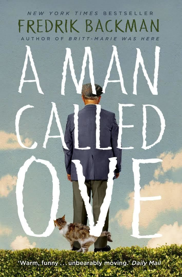 A Man Called Ove (novel) t0gstaticcomimagesqtbnANd9GcTYMFNo9GDpm5hPa