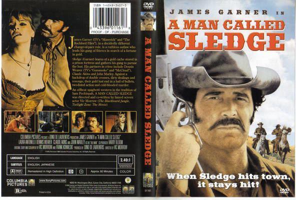 A Man Called Sledge A Man Called Sledge 1970 1080p GER Bluray AVC LPCM 20iFPD