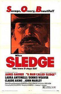 A Man Called Sledge A Man Called Sledge Wikipedia