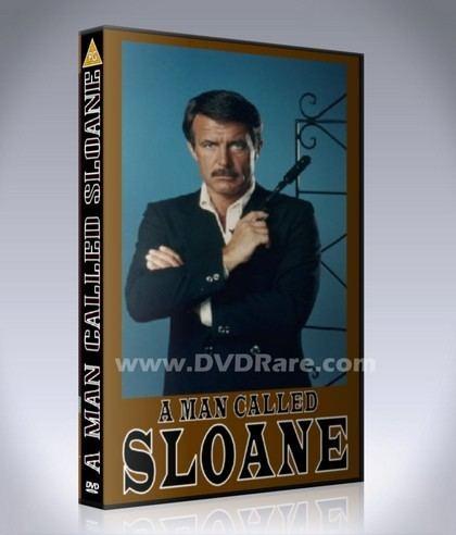 A Man Called Sloane A Man Called Sloane DVD