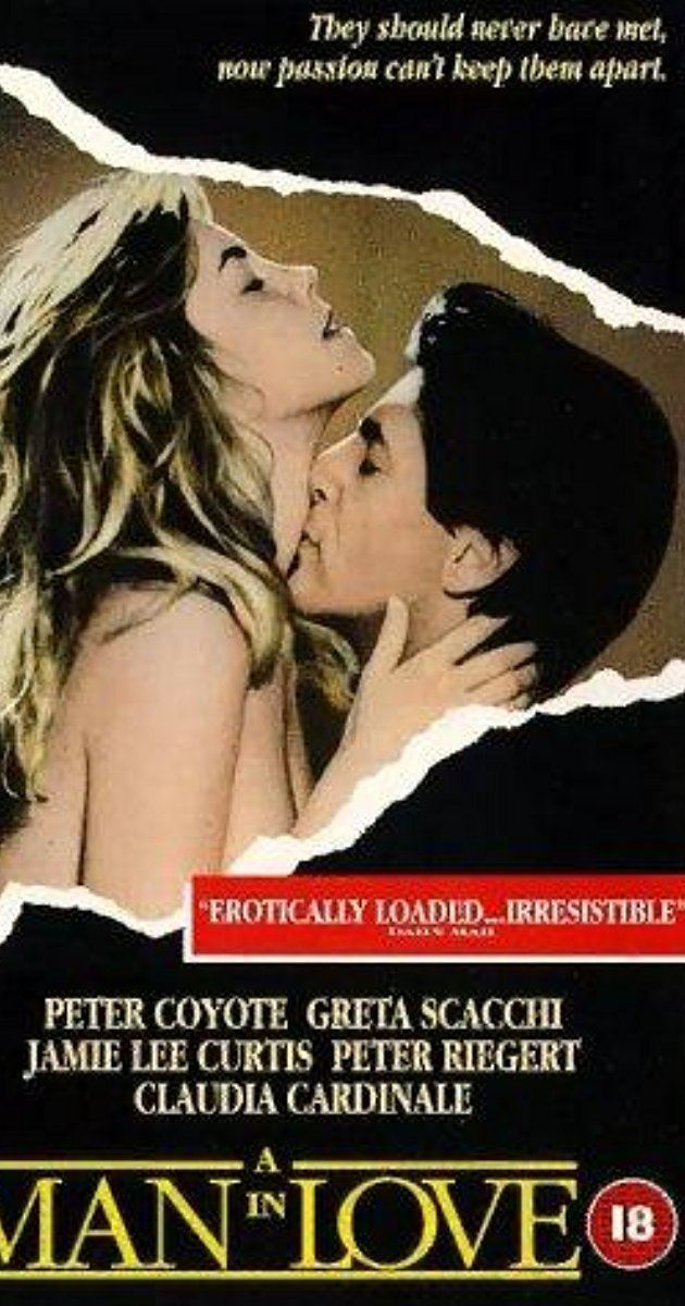 A Man in Love (1987 film) A Man in Love 1987 IMDb
