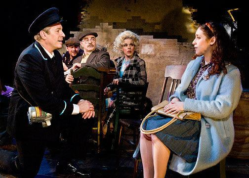 A Man of No Importance (musical) Theatre Is Easy Reviews A Man of No Importance