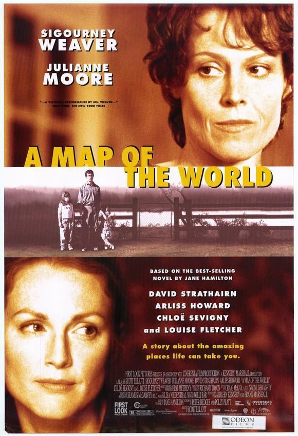 A Map of the World (film) A Map of the World Movie Posters From Movie Poster Shop