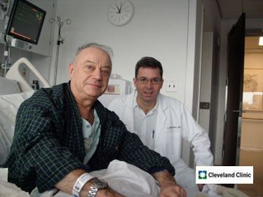 A. Marc Gillinov Patient Testimonials For Dr A Marc Gillinov Cardiac Surgeon