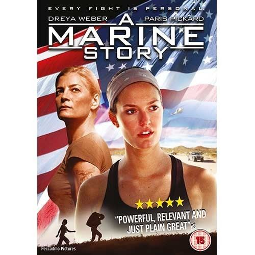 A Marine Story A Marine Story Peccadillo Pictures