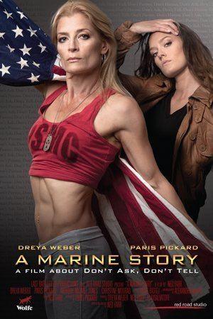 A Marine Story A Marine Story 2010 Covering Media
