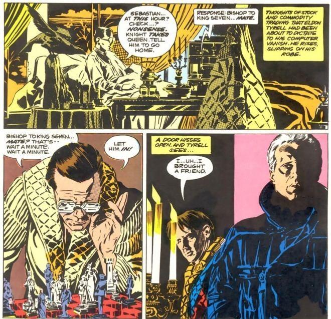 A Marvel Comics Super Special: Blade Runner imagessequartorgimagesMarvelSuperSpecial22