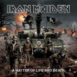 A Matter of Life and Death (album) httpsuploadwikimediaorgwikipediaen777Iro