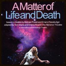 A Matter of Life and Death (play) strgstageagentcomimagesshow3778amatterofl